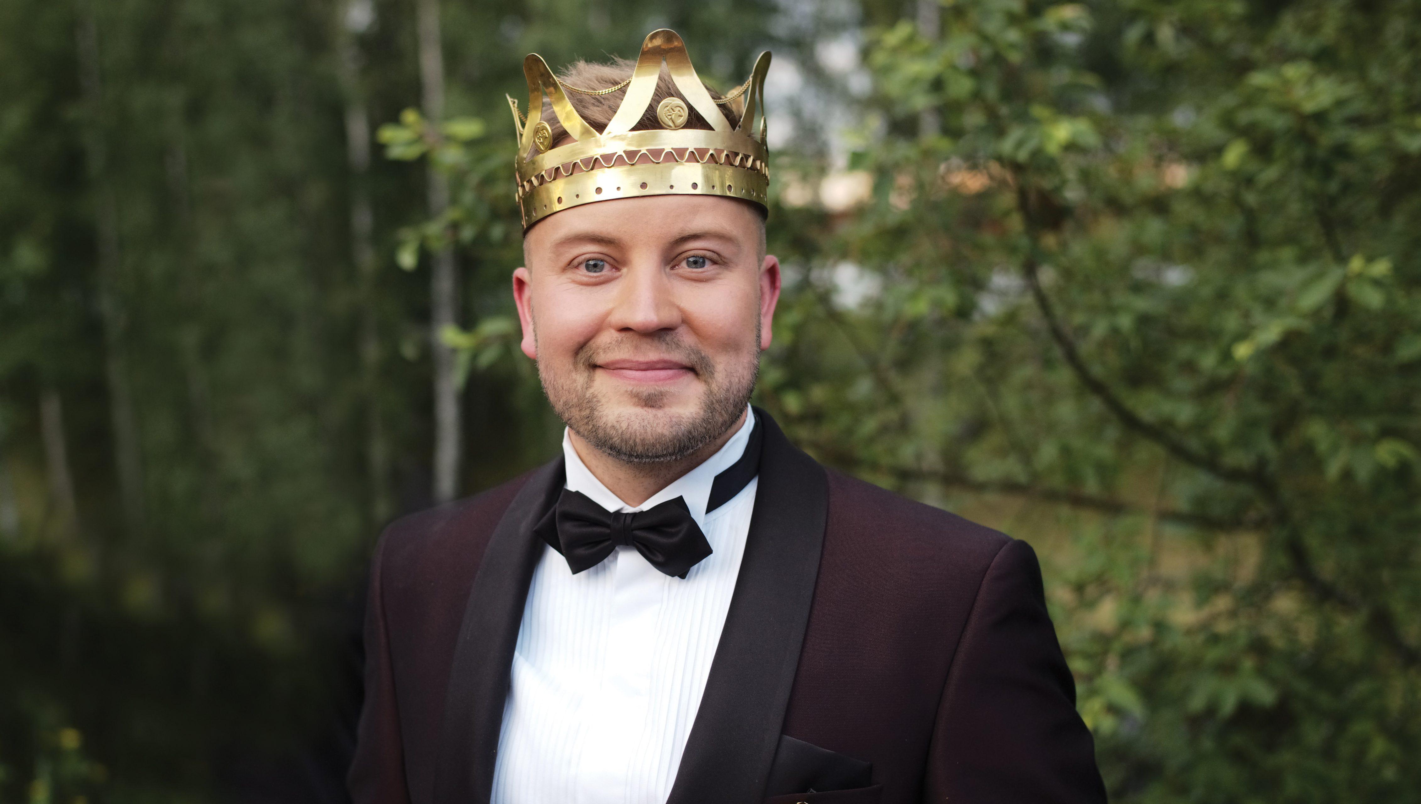 Jarno Kokko
