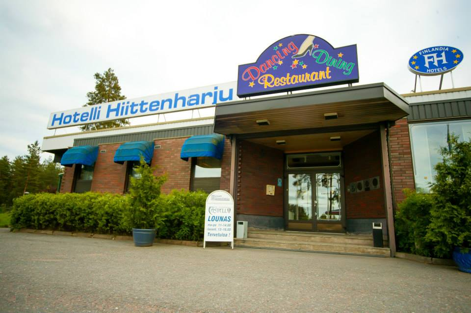 Hotelli Summassaari