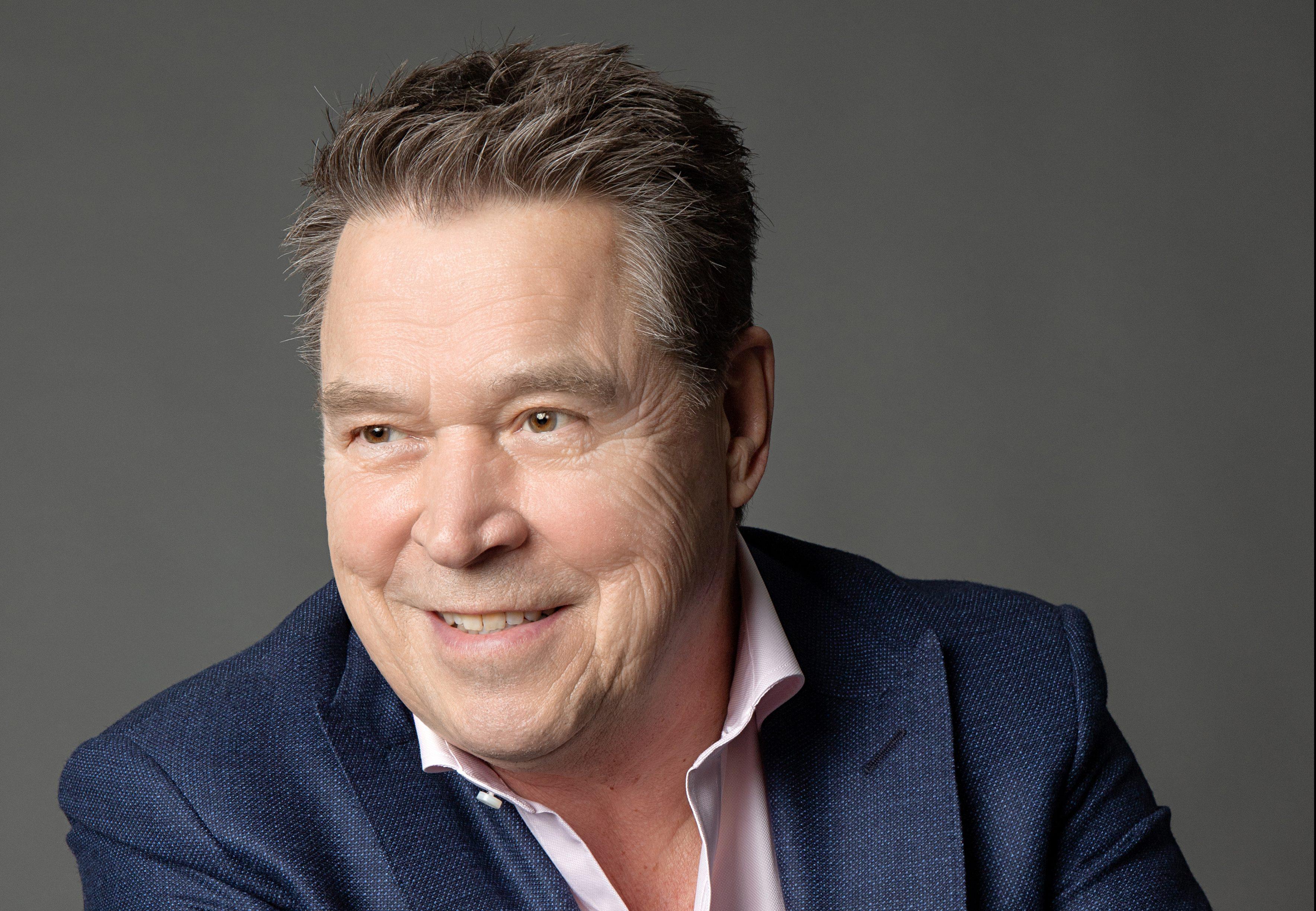 Markku Aron Vaimot