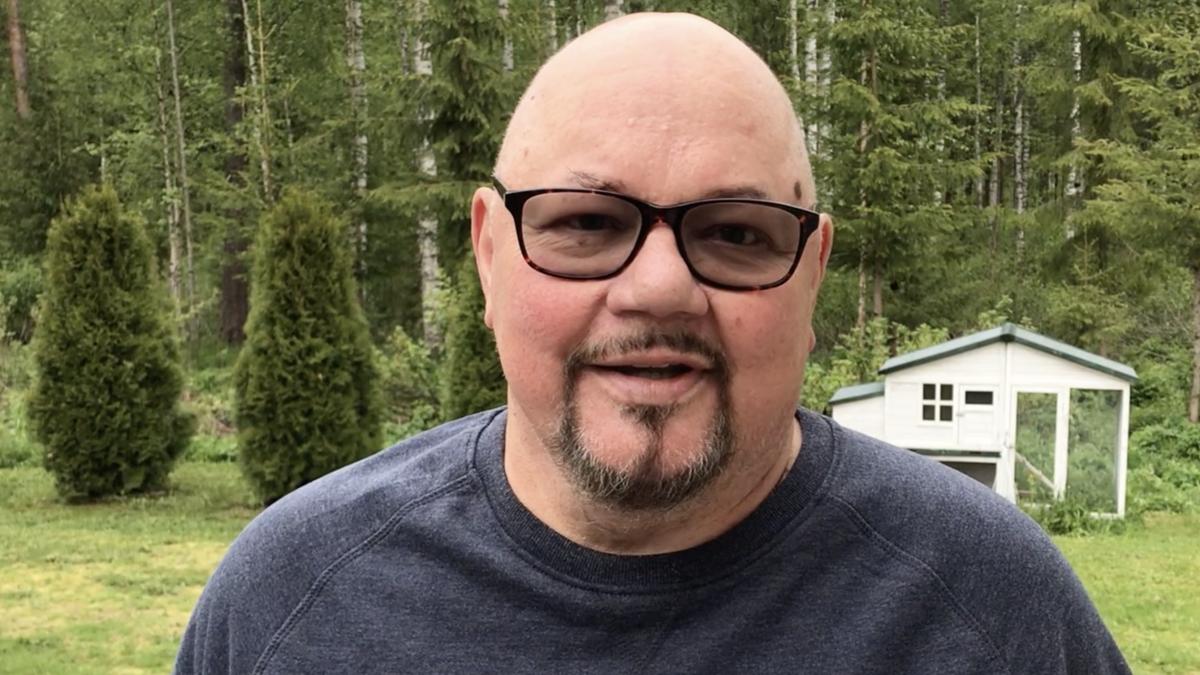 Kari Piironen Vaimo